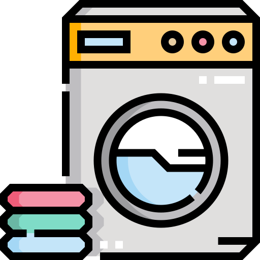 lave-linge camping familial en lozere
