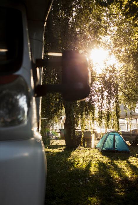 location de camping Lozère.cosy-camping.com